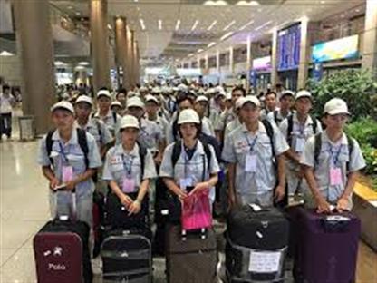 Khuyến cáo với lao động dự thi tiếng Hàn theo Chương trình EPS năm 2017