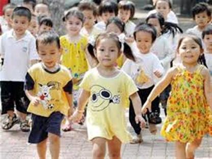 Hướng đến xã hội không bạo lực, không xâm hại trẻ em