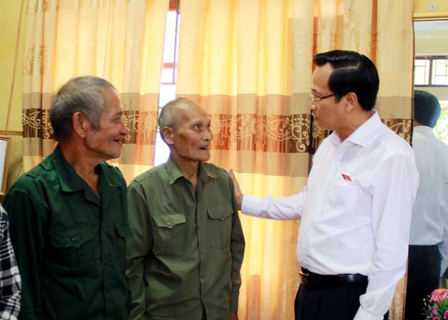 Bộ trưởng Đào Ngọc Dung: Đảm bảo An sinh xã hội, nâng cao đời sống người dân  - Ảnh 4.