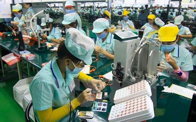 Đề xuất gói hỗ trợ lần 2 cho doanh nghiệp và lao động gặp khó khăn - Ảnh 1.
