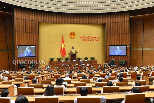Chính phủ chính thức có ý kiến về một số nội dung lớn  về Bộ Luật lao động (sửa đổi) - Ảnh 2.