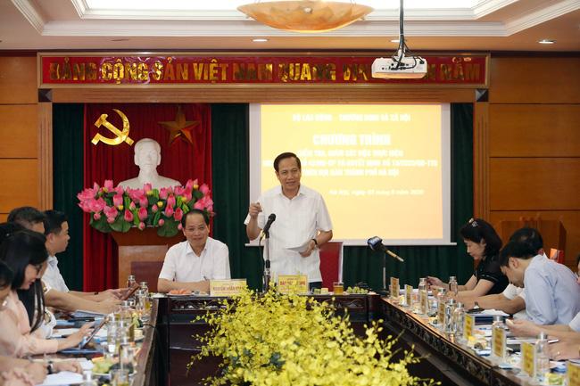 Triển khai Nghị quyết 42: Niềm tin của nhân dân vào Đảng, Nhà nước và Chính phủ được nâng lên - Ảnh 2.